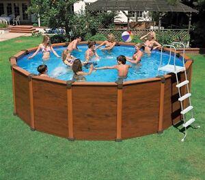 28392 piscina fuori terra intex sequoia spirit 569 x 135 spedizione gratuita ebay. Black Bedroom Furniture Sets. Home Design Ideas
