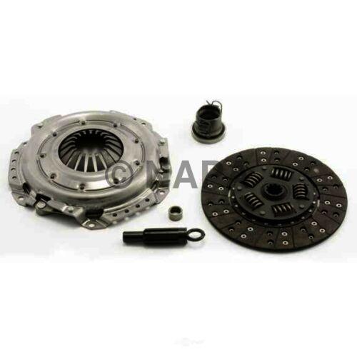 Clutch Kit NAPA//CLUTCH AND FLYWHEEL-NCF 1105065