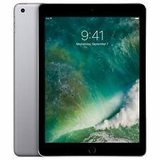 Apple iPad (AT&T) 256GB - Space Grey (2017 Model)