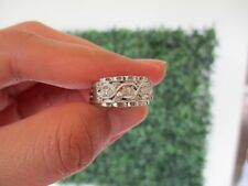 .30 Carat Diamond White Gold Ring 14k R105 sep