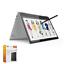 Lenovo-Yoga-2-IN-1-15-6-034-4K-Intel-i7-8550U-16GB-RAM-512GB-SSD-Nvidia-GTX-1050 miniature 1