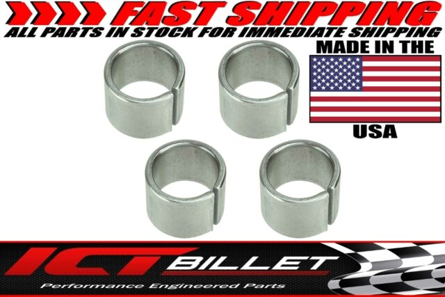4pc LS Cylinder Head Install Alignment Dowel Pin LS1 LSX LS2 LS3 LQ4 LQ9 551275 ICT Billet
