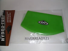 Kawasaki js 300 440 550 sx Jet Ski Handle Bar Chin Pad Cover Lime Green sew20p