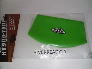 Kawasaki-js-300-440-550-sx-Jet-Ski-Handle-Bar-Chin-Pad-Cover-Lime-Green-sew20p