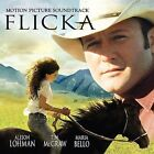 Flicka [Original Soundtrack] by Original Soundtrack (CD, Oct-2006, Curb)