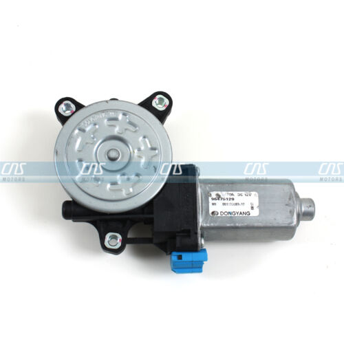 Power Window Motor FRONT RIGHT 04-08 Suzuki Forenza Reno OEM 83430-85Z01