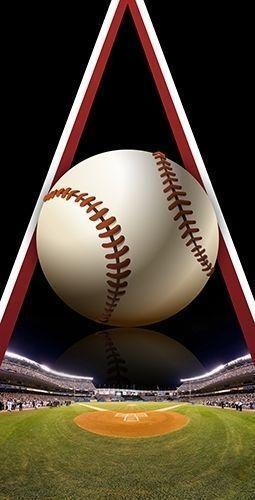 Baseball Themed Cornhole Board Prints   Wraps   Corn Hole