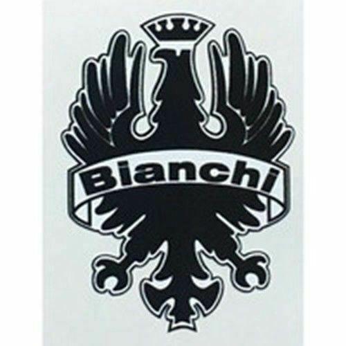 BIANCHI head//seat