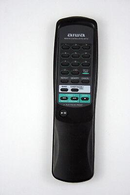 AIWA Remote Control CA-DW530 CA-DW530U CSD-ED20 CSD-ED26 CSD-ED76 XR-M10 XR-M30