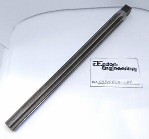 4.0 MM HSS Hand Reamer Straight Flute