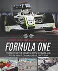 Encyclopedia Formula 1 by Parragon (Hardback, 2010)