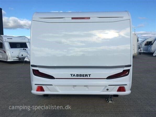 Tabbert 2021 - Tabbert Da Vinci 560 HTDTabbert Da..., 2021,