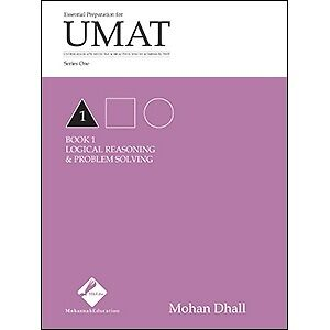 logical reasoning and problem solving umat