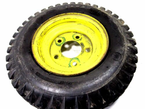 John Deere Snow Blower Wheel Tire  /& Rim 726 832 732 832 TRS27 TRS32 NICE