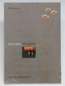 Carlo-Mollino-POLAROID-Italian-Design-Photography-Book-1950-039-s-Mid-Century-Modern