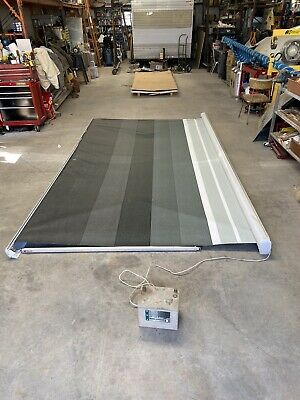 A&E awning RV Horizon case awning Dometic 13 ft long | eBay