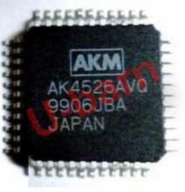 AK4526AVQ INTEGRATED CIRCUIT QFP