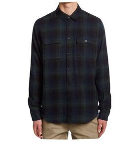 $55 KR3W Men's Ambush Button Shirt Long Sleeves Size S