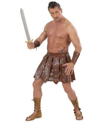 100% Vero Set Gladiatore Gonna E Bracciali8101gwidmann S.r.l. Fissare I Prezzi In Base Alla Qualità Dei Prodotti