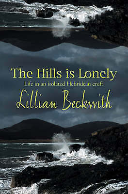 Hills Is Lonely-ExLibrary