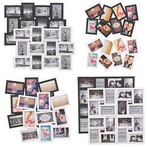 8912161824 Photos Large Multi Picture Frame Collage Aperture