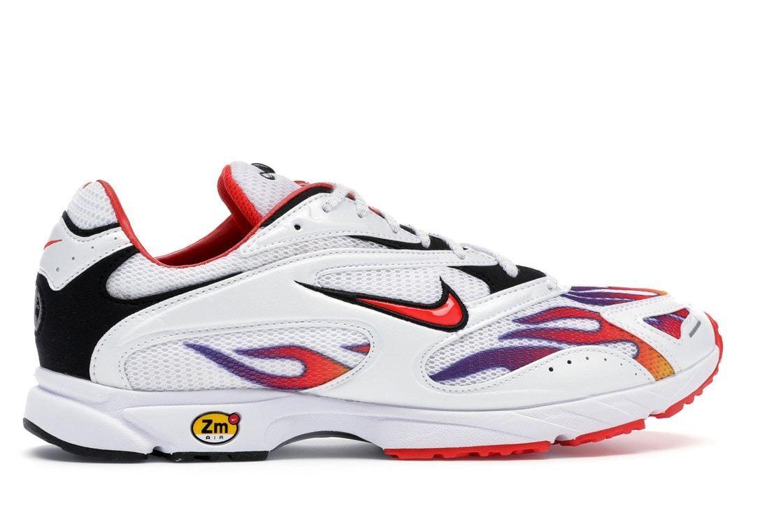 Nike Zoom Streak Authentic Spectrum Plus Supreme (Size 10.5) 100% Authentic Streak Brand New 3ce47f