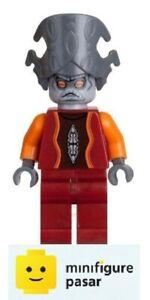sw242-Lego-Star-Wars-7958-8036-Nute-Gunray-Minifigure-New