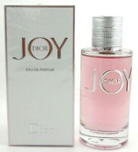 Joy-Perfume-by-Christian-Dior-3-oz-90-ml-EDP-Spray-New-in-Sealed-Box