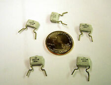 LOT OF 4 5/% 2.2uF 200v dc  ERO  1813-2  METALLIZED POLY-FILM CAP Axial Leads