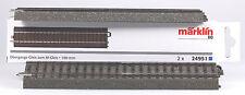 Marklin #24951 C to M Conversion Track -  New, Box of 2 Pieces