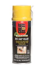 Great Stuff Insulating Foam Sealant Big Gap Filler 12 Oz Cream Color
