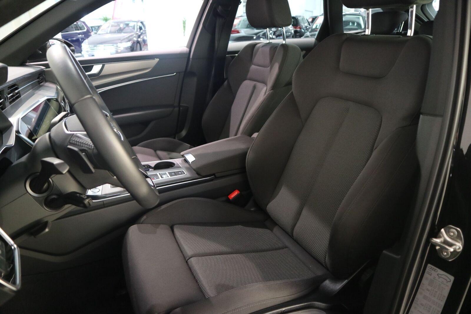 Audi A6 40 TDi Sport Avant S-tr. - billede 12
