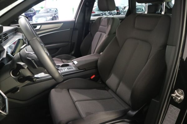 Audi A6 40 TDi Sport Avant S-tr. billede 12