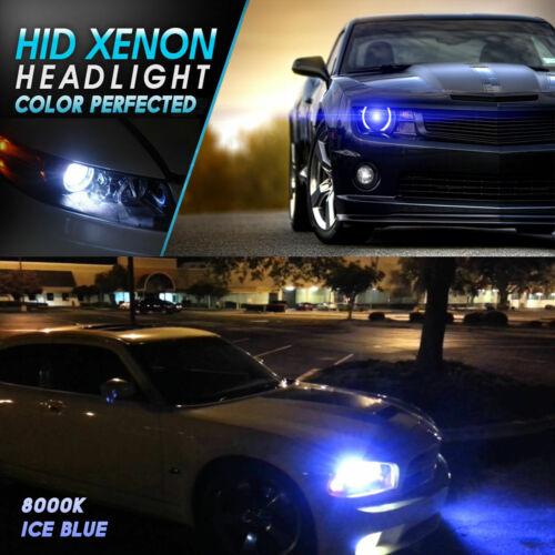 Xentec Slim Xenon HID Light Kit for Mazda Protege5 RX-8 RX-7 Tribute 2 3 5 6