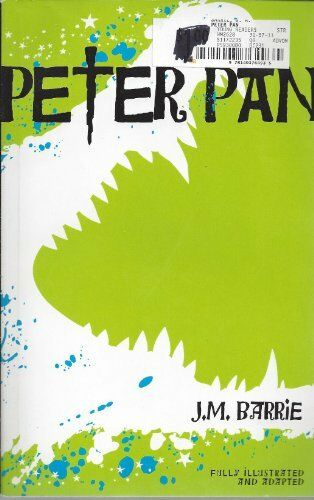 Peter Pan 2011 By Barrie J M 140376493 X Ebay