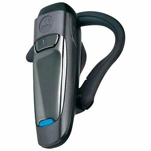 New OEM Motorola H300 Universal Wireless Bluetooth Headset Headphone Retail Pack