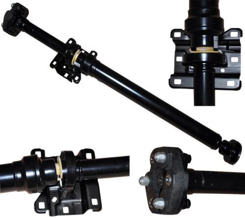 Propshaft Driveshaft REAR FOR AUDI Q7 /&  VW TOUAREG Bearing