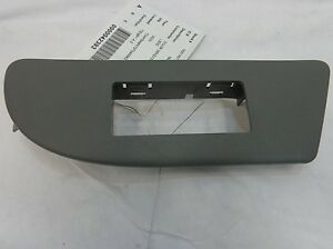 Dodge-Durango-Door-Window-Switch-Bezel-Gray-05-L5D5-5HS78BD5AF-Right-Front