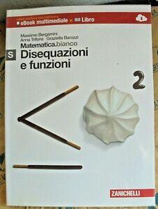 MATEMATICA-BIANCO-MODULO-S-M-BERGAMINI-A-TRIFONE-G-BAROZZI-ZANICHELLI