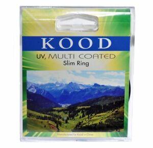 Kood-Broadband-Multicoated-Ultra-Slim-UV-Filter-52mm