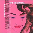 Rose and Charcoal by Marisa Monte (CD, Oct-1994, Blue Note (Label))