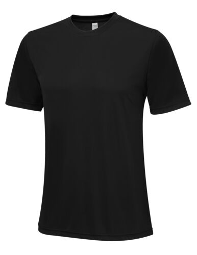 AWDis COOL T-shirt Wickable Sport Running Gym Léger Séchage Rapide Performance