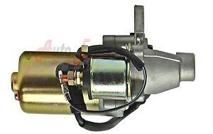 Starter motor fits honda gx160 gx200 with solenoid for generator image is loading starter motor fits honda gx160 gx200 with solenoid sciox Choice Image
