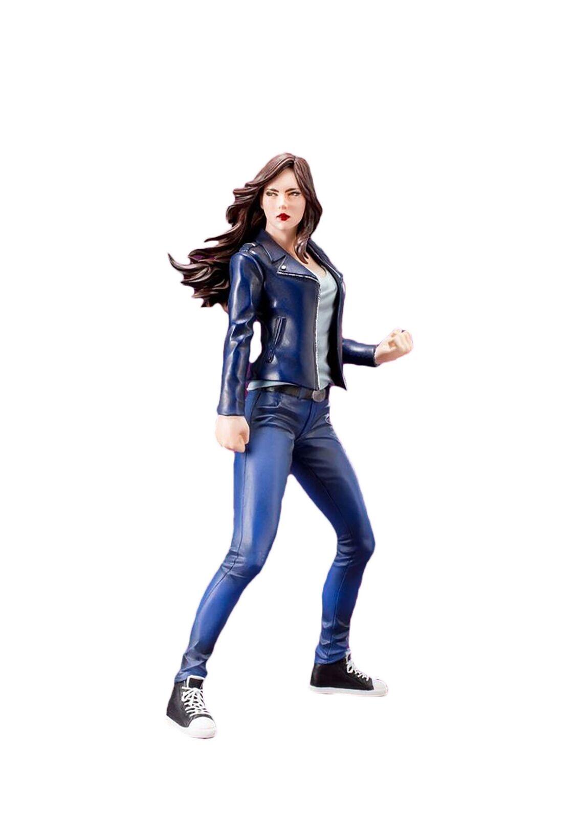 Los Los Los defensores serie Jessica Jones Artfx  statue 49efc0
