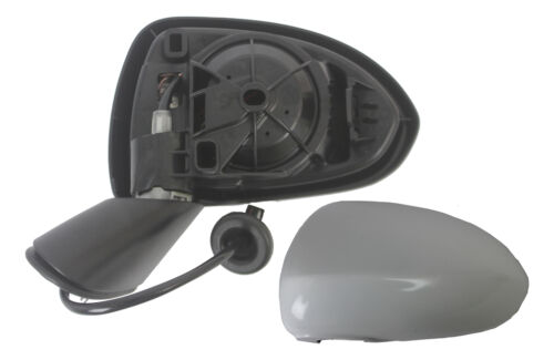 Vauxhall Corsa Wing Mirror Unit D ELECTRIC WING MIRROR