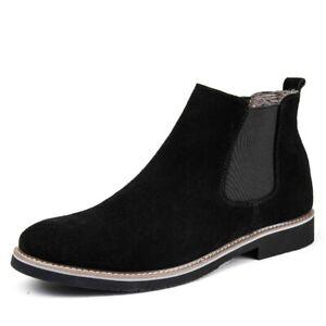 Details About Zapatos Botas Botines De Hombre Para Vestir Casual Social Nueva Colección 2019