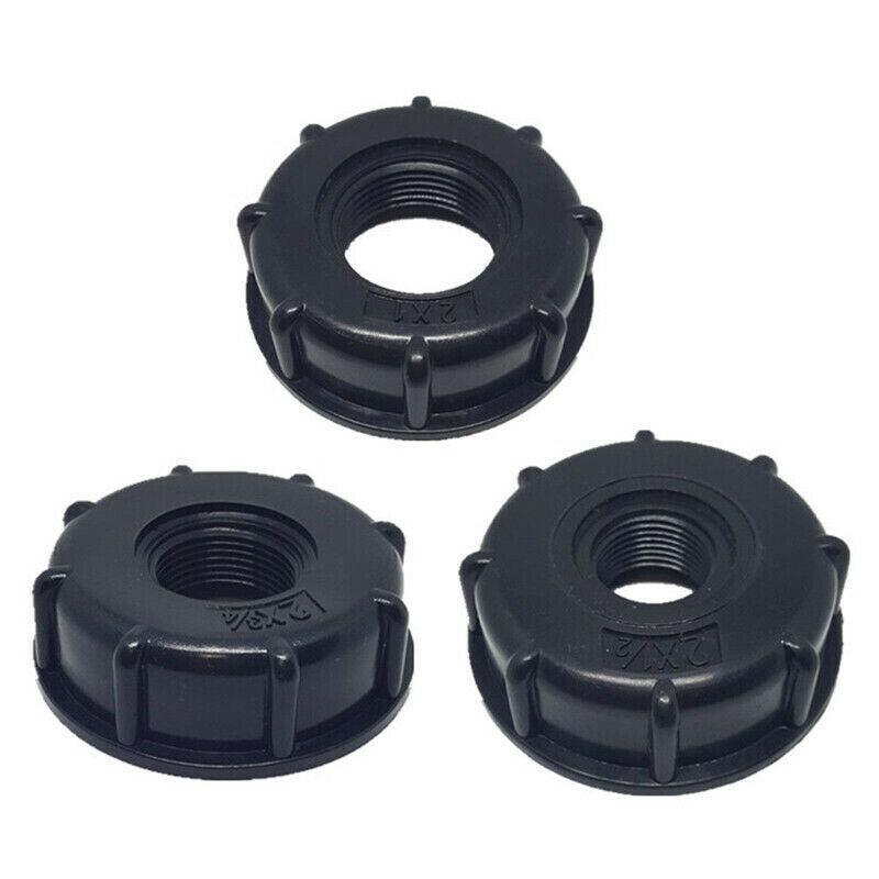 Adapters IBC Tank Cap 1/2
