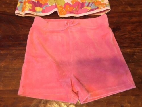 Gymboree 2 pc outfit set top capri pants skirt skort shorts 5 6 7 8 9 10 choice