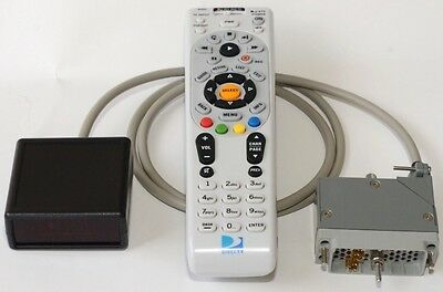 Wireless IR Remote Adapter for Studer A810 Reel to Reel Decks