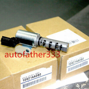 Variable Timing Solenoid Oil Control Valve For Subaru DOHC